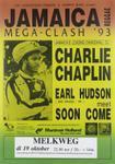 Jamaica Mega-Clash '93
