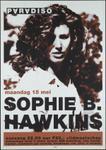 Hawkins, Sophie B.