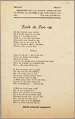 ZOEK DE ZON OP