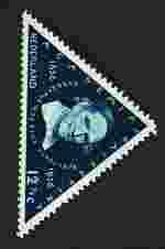Postzegel Nederland 1936, Herdenkingspostzegel Rijksuniversiteit Utrecht, Gijsbert Voetius