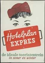 Hotelplan expres, de ideale toeristentrein in zomer èn winter