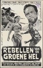 Rebellen van de groene hel