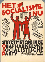 Het socialisme nu
