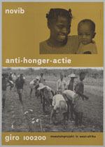 Anti-honger-actie