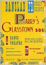 Image from object titled Parry's Glasstown SOS