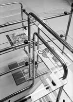 Steel design furniture by Gispen (1930)