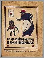 De geschiedenis van Epaminondas