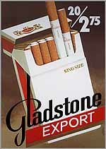 Gladstone Export