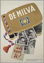 De Milva, iets voor u!