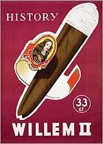 History 33 ct Willem II