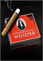 Extra senoritas Willem II