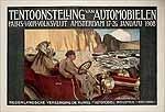 Tentoonstelling van automobielen & motorrijwielen