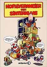 Hofleverancier van Sinterklaas