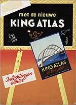 ... met de nieuwe King Atlas