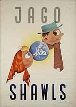 Jago Shawls.