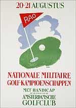 Nationale Militaire Golf-Kampioenschappen
