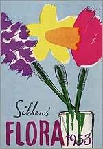 Sikkens' flora 1953