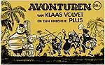 Avonturen van Klaas Volvet en zijn knechtjer Plus; Nieuwe avonturen van Klaas Volvet en zijn knechtje Plus