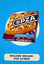 Image from object titled Iglo Pizza Gyros