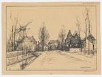 Utrechtsche Kunstkring (Utrecht Art Society): invitation to meetings on 18, 23 and 25 January 1890