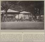 Een voorstelling in de kraton van Jogjakarta