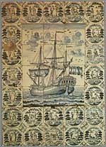 "Oudheidkamer van de Stichting ""de Oude Pôlle"", Ameland"