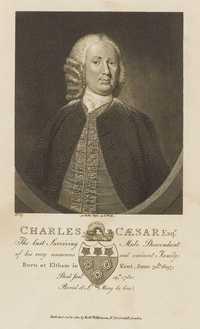 Charles Cæsar