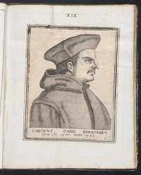 Carolus Borbonius