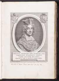 Emmanuel Theodosius Epus Ostiensis