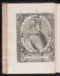 Francisc' Petrarcha