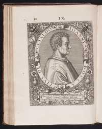 Joannes Boccatius