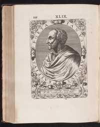 Janus Atonius Baifius