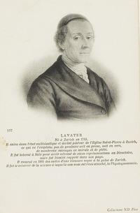 Lavater