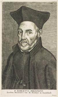 Robertus Personius