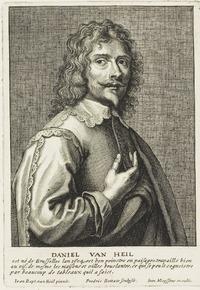 Daniel van Heil