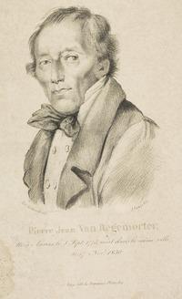 Pierre Jean Van Regemorter
