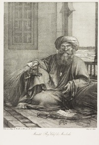Mourâd-Bey