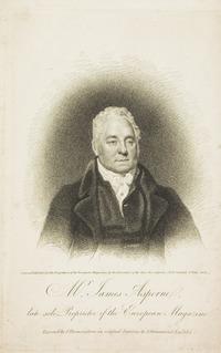 James Asperne