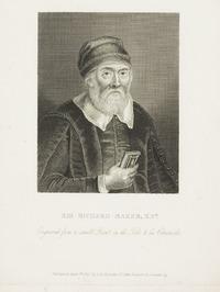 Sir Richard Baker