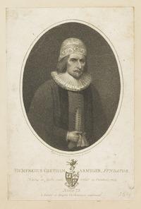 Humfredus Chetham