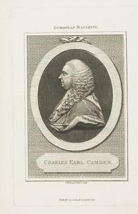 Charles Earl Camden