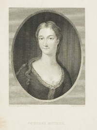 Image from object titled Cowper's mother
