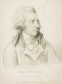 Henry Fuseli