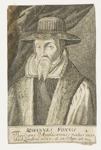Johannes Foxus