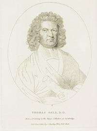Thomas Gale
