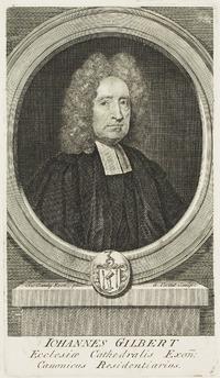 Johannes Gilbert