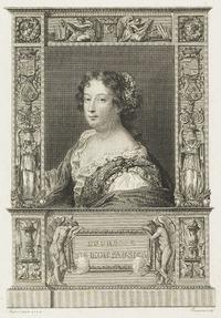 Julie Lucine d'Angennes de Rambouillet