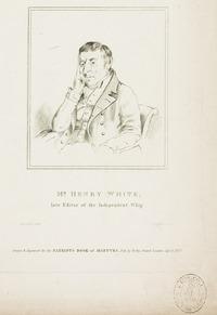 Mr. Henry White