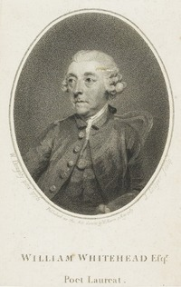 William Whitehead
