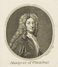 Marquis of Wharton